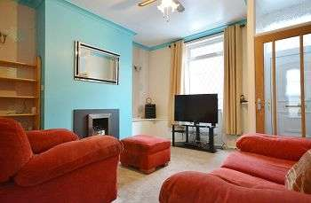 2 Bedrooms End Of Terrace House for sale in Stanley Street, Atherton, Manchester, M46 0AB