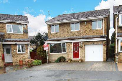 4 Bedrooms Detached House for sale in Cedar Road, Balby, Doncaster