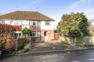 3 Bedrooms Semi Detached House for sale in Swan Lane, Edenbridge, Kent
