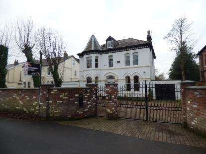 5 Bedrooms Detached House for sale in College Avenue, Formby, Merseyside, Uk, L37