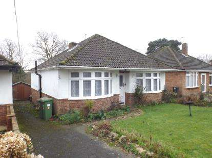 2 Bedrooms Bungalow for sale in Hedge End, Southampton, Hampshire