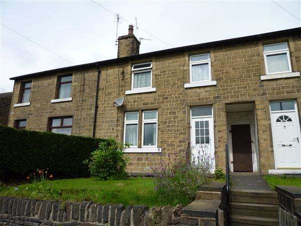 3 Bedrooms Terraced House for sale in Newsome Road South, Newsome, Huddersfield