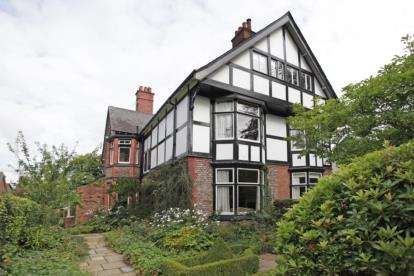 4 Bedrooms Semi Detached House for sale in Chapel Road, Alderley Edge, Cheshire