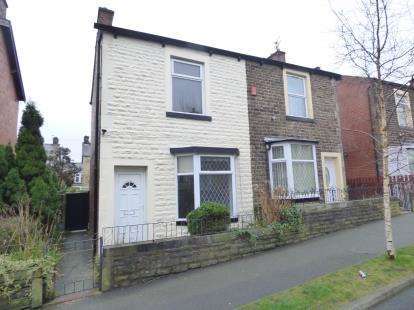 3 Bedrooms End Of Terrace House for sale in Garden Street, Brierfield, Nelson, Lancashire