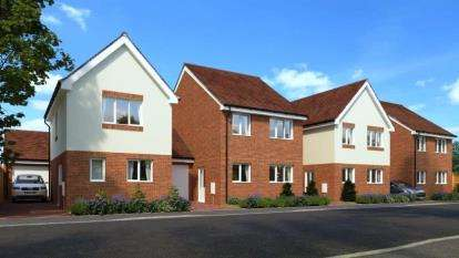 2 Bedrooms Link Detached House for sale in Hogg Lane, Chafford Hundred, Essex