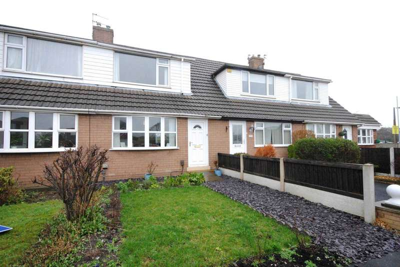 2 Bedrooms Terraced House for sale in Poplar Avenue, Warton