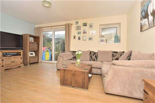 3 Bedrooms End Of Terrace House for sale in Elmtree Way, Kingswood, BS15 1QS
