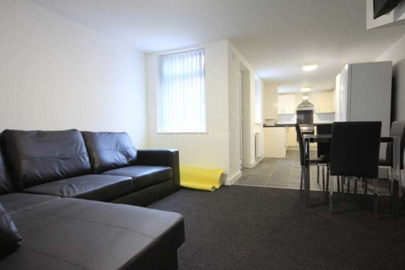 6 Bedrooms House Share for rent in Cotswold Street, Kensington