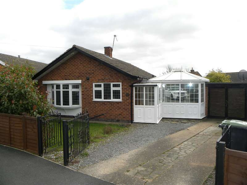 2 Bedrooms Property for sale in Briar Close, Bramcote