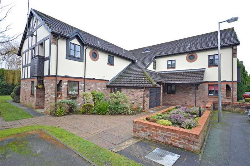 2 Bedrooms Property for sale in Glenbourne Park, OGDEN ROAD, Bramhall, Stockport, Cheshire, SK7