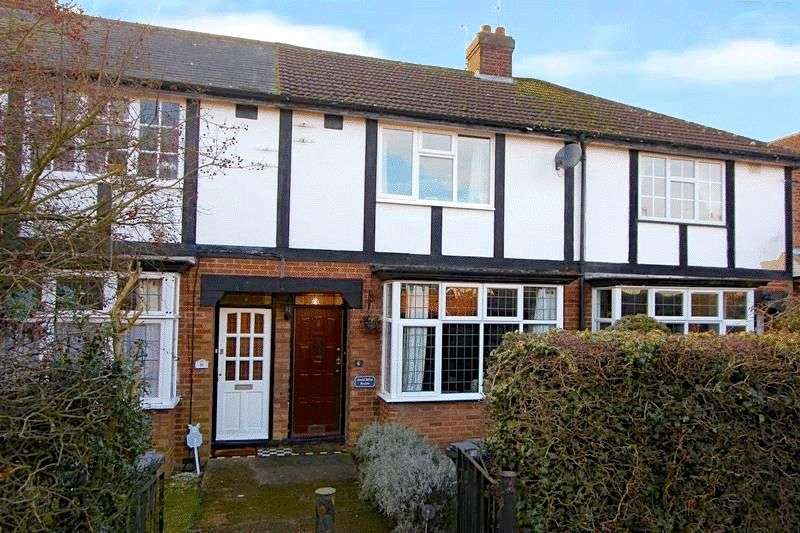 2 Bedrooms Terraced House for sale in Two Bedroom House