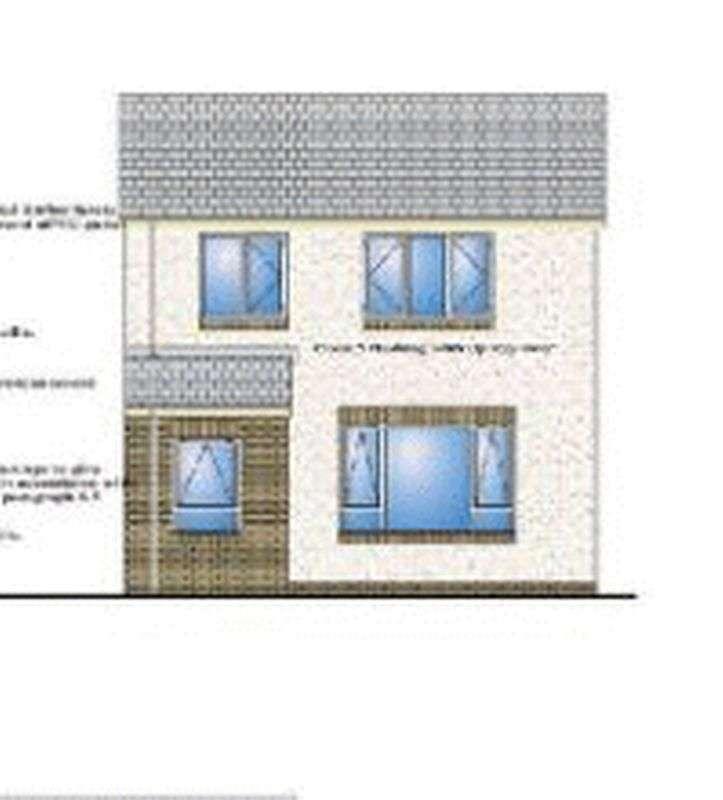 3 Bedrooms House for sale in No 1, Harbour Gates Development, Heysham