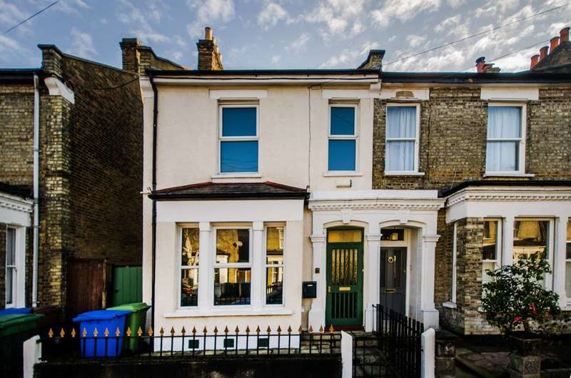 4 Bedrooms House for sale in Tresco Road, Nunhead, SE15