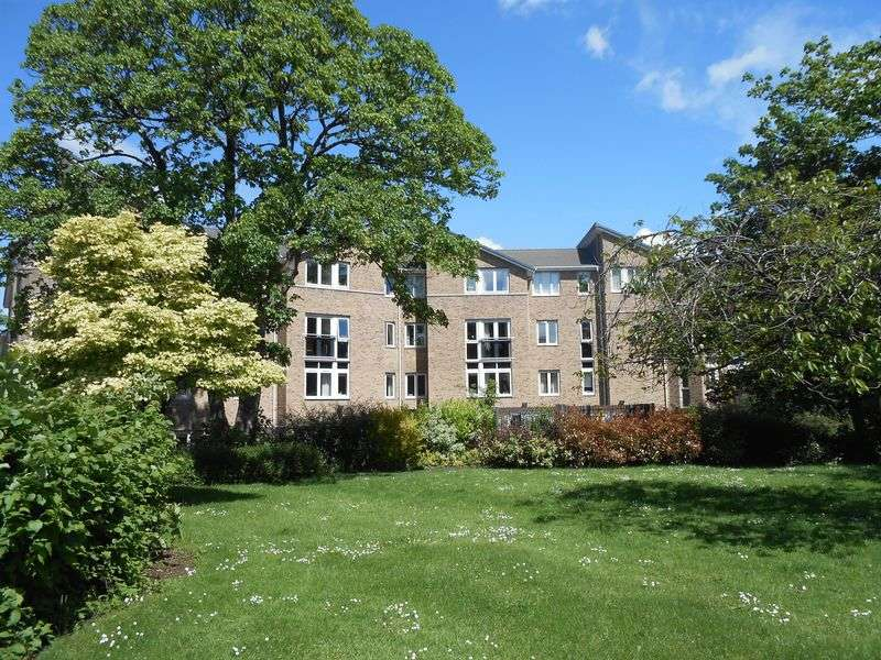1 Bedroom Flat for sale in Speakman Court, Altrincham. WA14 1BP - ONE BED retirement property - must be viewed