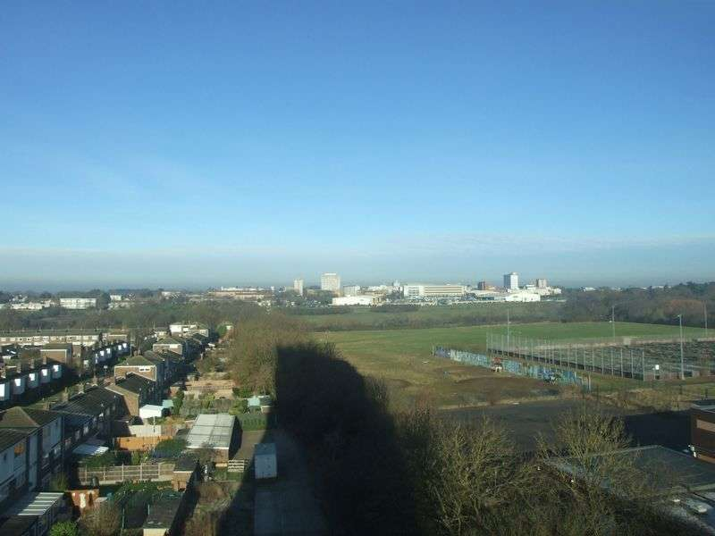 1 Bedroom Flat for sale in Willowfield, Harlow