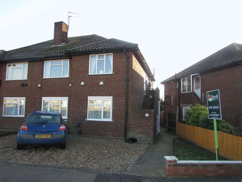 2 Bedrooms Property for sale in Woodside Lane, Bexley