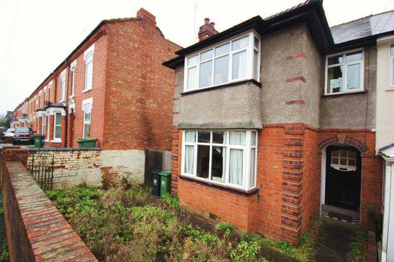 3 Bedrooms Semi Detached House for sale in Belmont Street, Worcester