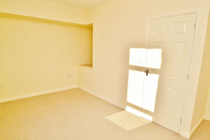 1 Bedroom Flat for sale in Inner Avenue