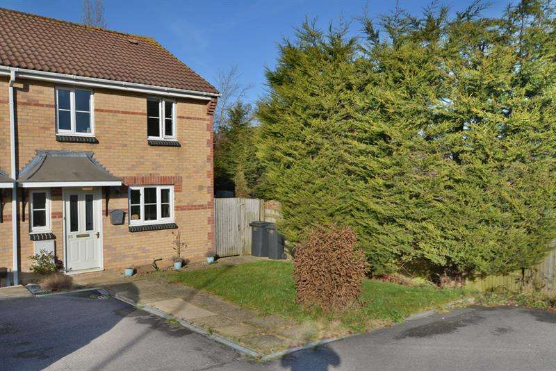 3 Bedrooms House for sale in Goldenleas Drive, Bournemouth