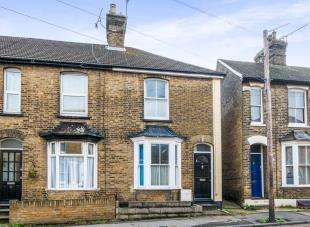 2 Bedrooms End Of Terrace House for sale in Newton Road, Faversham, Kent