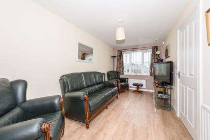 2 Bedrooms Semi Detached House for sale in Monfa Road, Bootle, Merseyside, L20