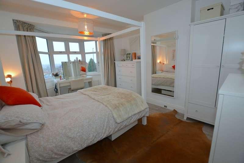 3 Bedrooms Semi Detached House for sale in Quinton Road West, Quinton