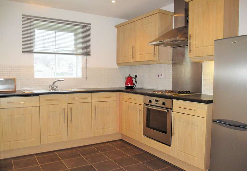 2 Bedrooms Ground Flat for sale in Dorman Gardens, Linthorpe, Middlesbrough, TS5 5DS