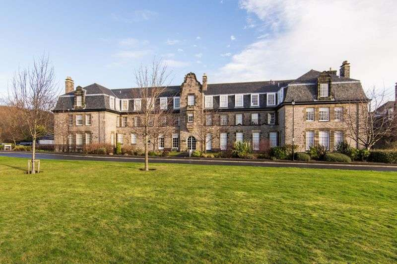 2 Bedrooms Flat for sale in 4/3 East Suffolk Park, Newington, Edinburgh, EH16 5PL