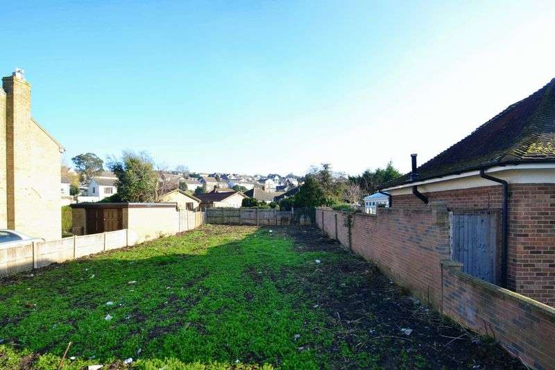 Land Commercial for sale in The Broadway, Minster