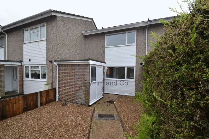 3 Bedrooms Terraced House for sale in Knowland Grove, West Norwich