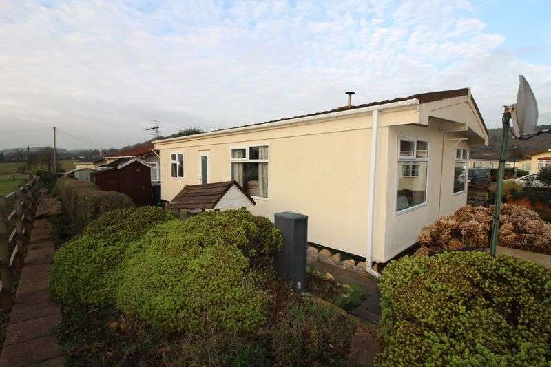 2 Bedrooms Detached House for sale in Clevedon Road, Flax Bourton