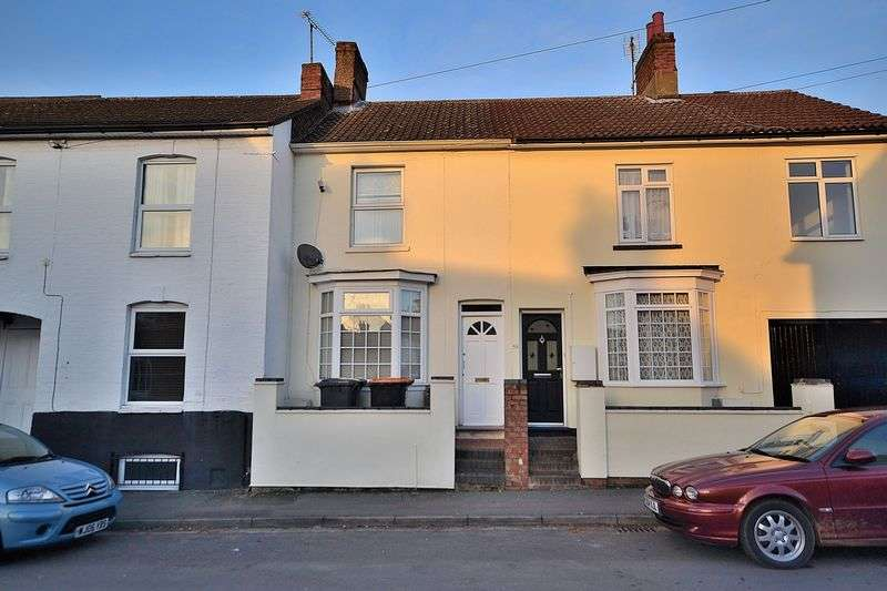 2 Bedrooms Terraced House for sale in Mill Road, Leighton Buzzard