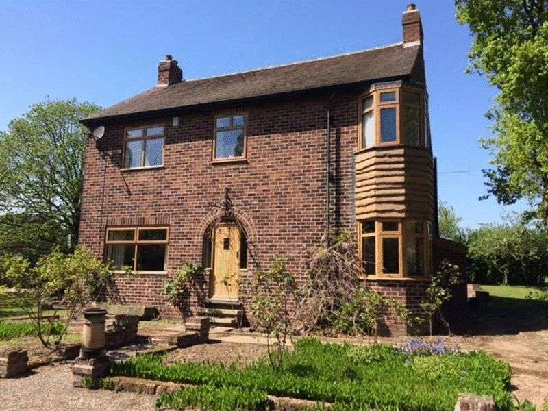 4 Bedrooms Detached House for sale in Bawtry Road, Blyth