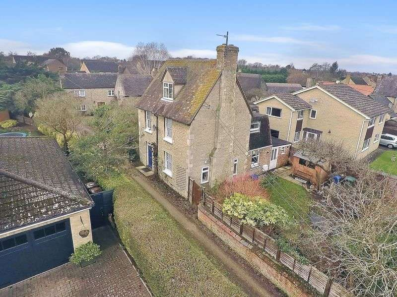 4 Bedrooms Cottage House for sale in KIDLINGTON