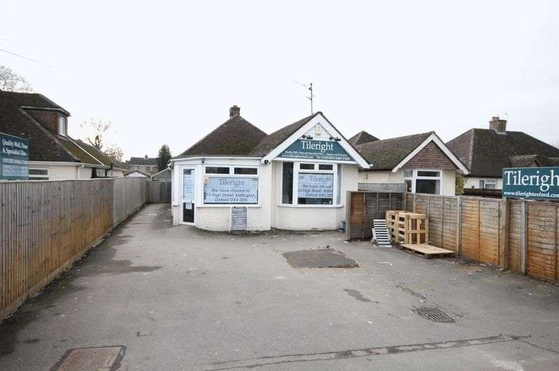 4 Bedrooms Detached Bungalow for sale in KIDLINGTON