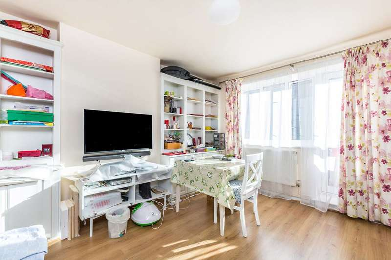 1 Bedroom Flat for sale in Stoneleigh Place, Notting Hill, W11