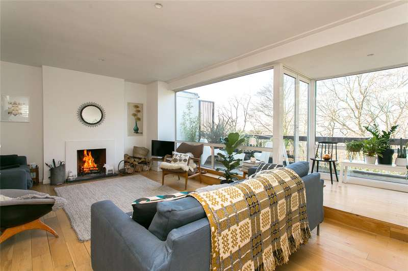 5 Bedrooms Semi Detached House for sale in Woodsyre, Sydenham Hill, London, SE26