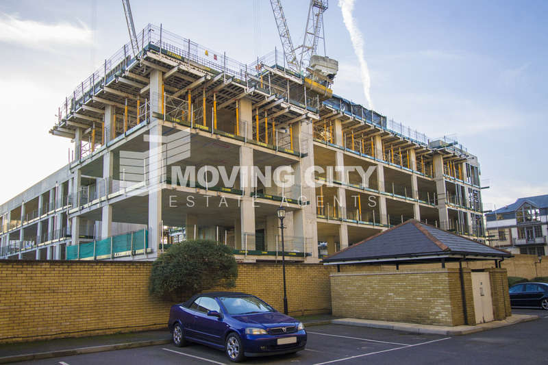 1 Bedroom Flat for sale in Alwen Court, Page's Walk, Bermondsey