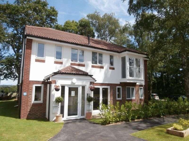 1 Bedroom Flat for sale in The Spinney, Waterlooville