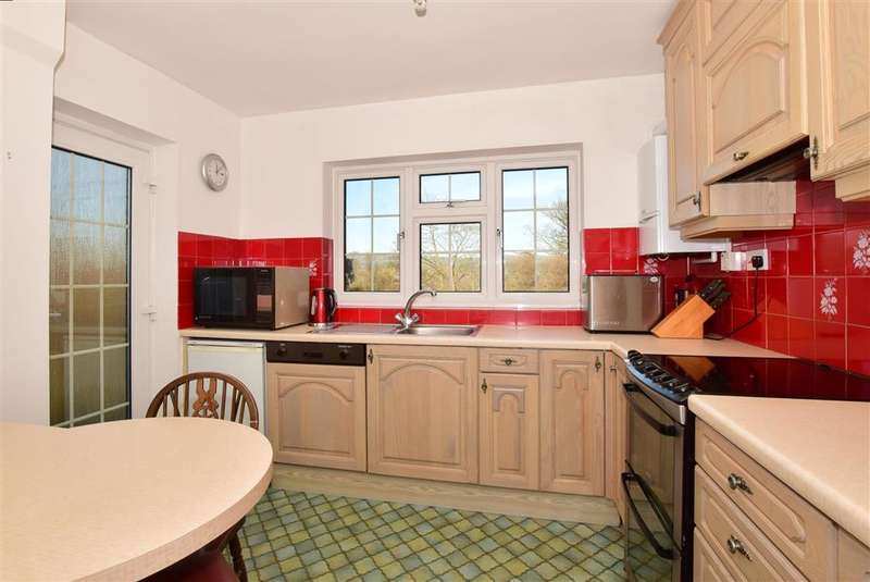 4 Bedrooms Detached House for sale in Millway, Reigate, Surrey