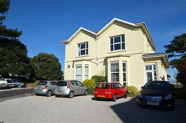 1 Bedroom Apartment Flat for sale in Bursledon Court, 2 East Cliff Road, Dawlish