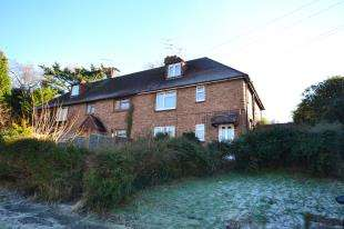 1 Bedroom Flat for sale in Queens Cottages, Wadhurst, East Sussex
