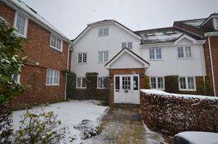 Flat for sale in Little Park, Durgates, Wadhurst, East Sussex