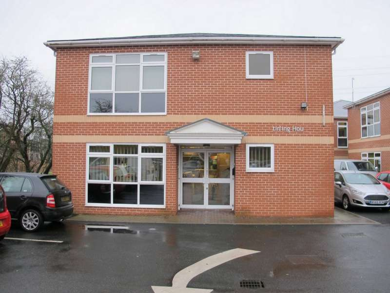 Office Commercial for sale in Harris Business Park, Bromsgrove, B60