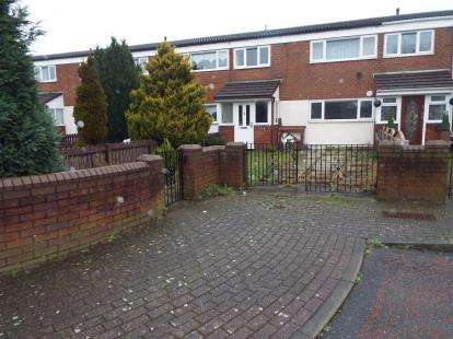 3 Bedrooms Terraced House for sale in Ashburn Avenue, Liverpool, Merseyside, L33