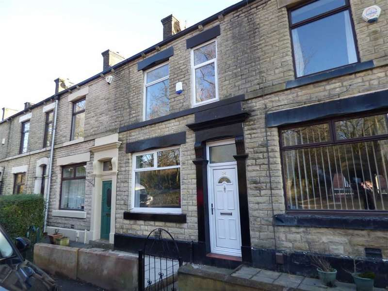 3 Bedrooms Property for sale in Fraser Street, Shaw, Oldham, OL2