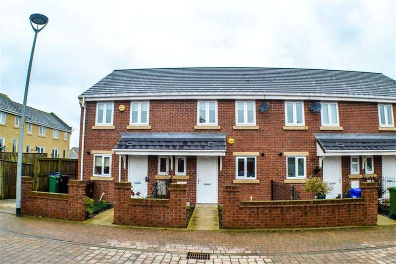 2 Bedrooms Property for sale in Bridestowe Avenue, Hyde, Cheshire, SK14