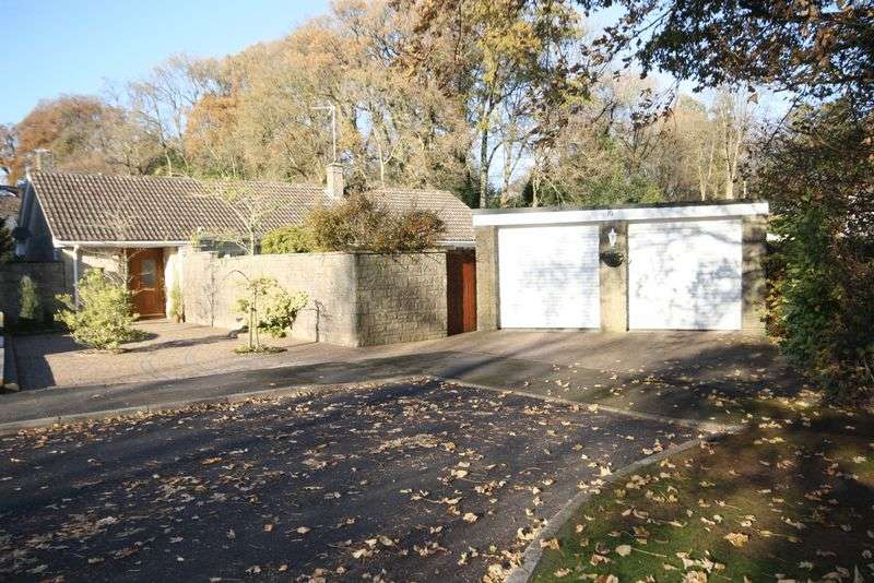 3 Bedrooms Detached Bungalow for sale in Boundary Close, Holcombe