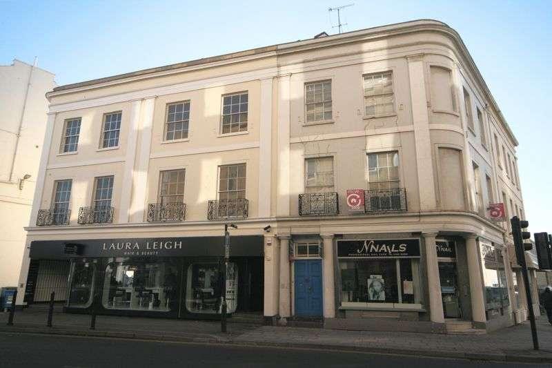 1 Bedroom Flat for sale in Clarence Street, Cheltenham