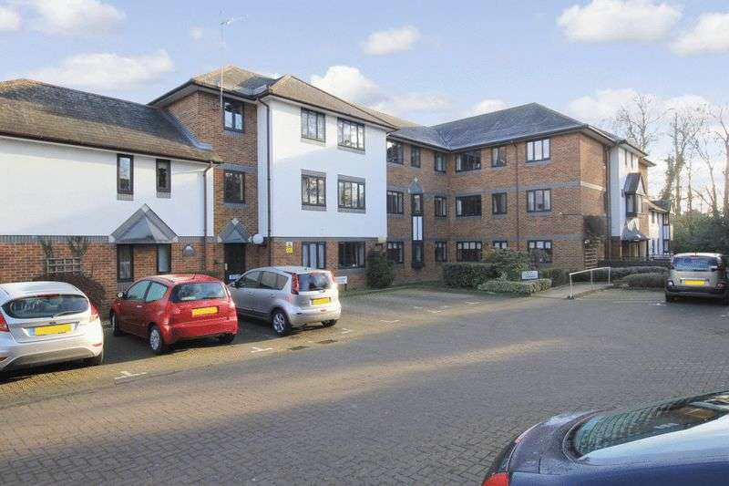 2 Bedrooms Retirement Property for sale in St Catherines Court, Bishops Stortford, CM23 2NE
